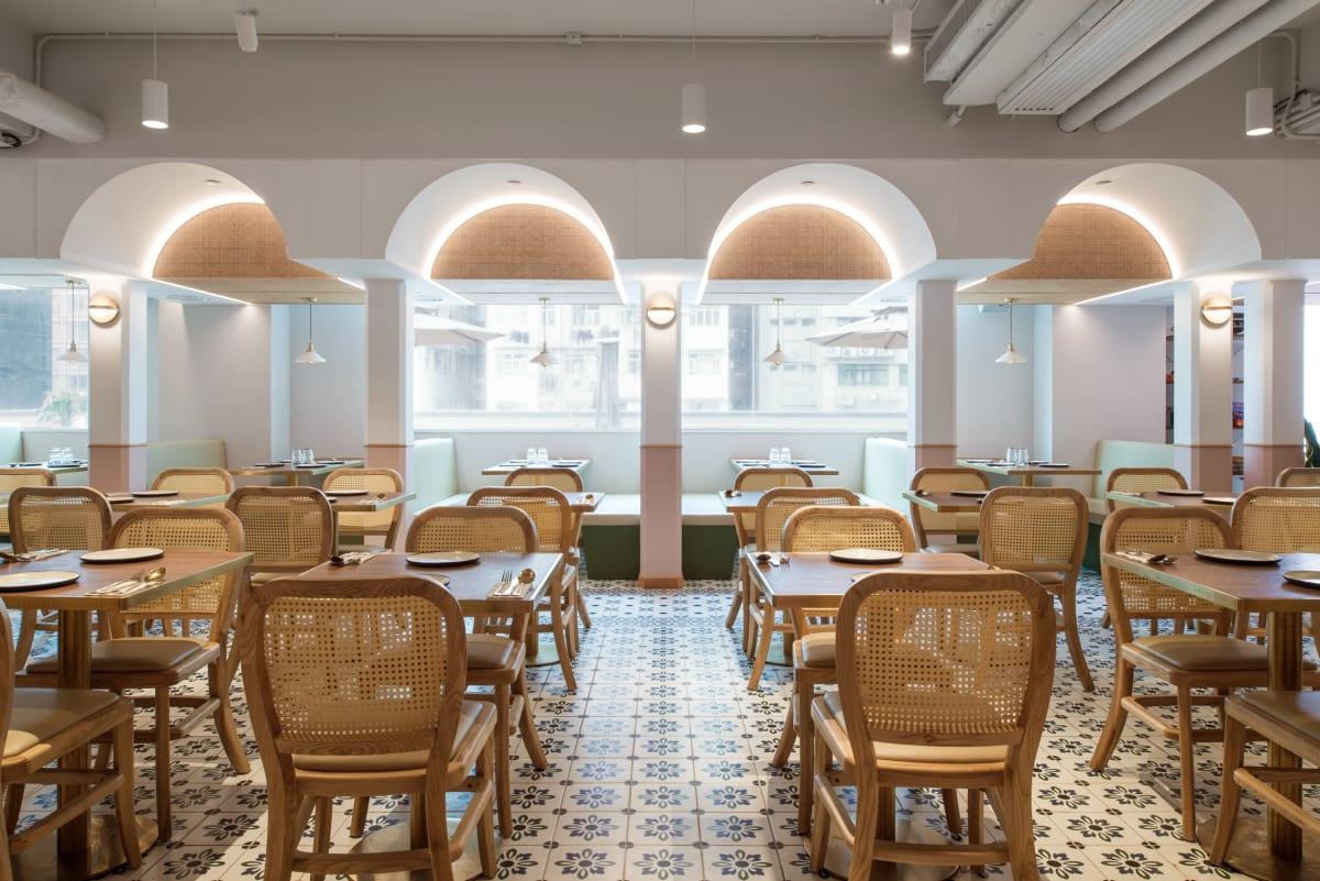 Morokok Restaurant & Bar