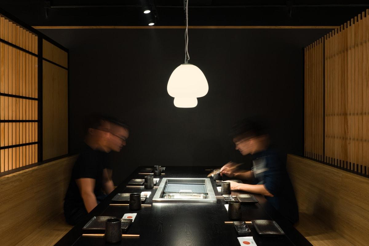 Hachikasen Japanese Restaurant