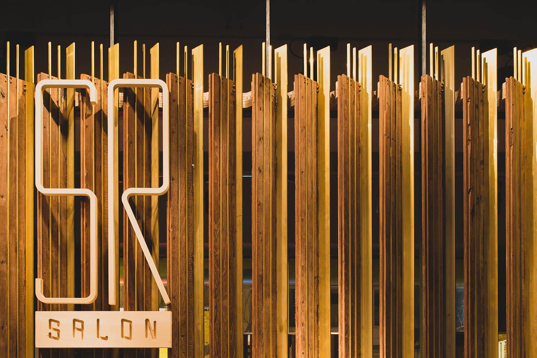 SR Salon