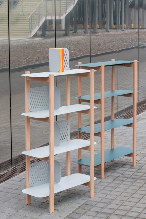 Shelves Up