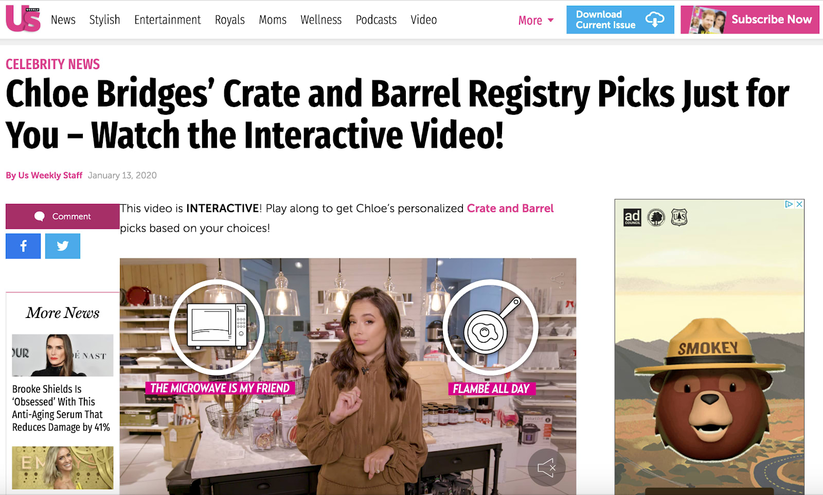[Webinar Recap] Shoppable Video 101: How to Convert Your Viewers Into Customers