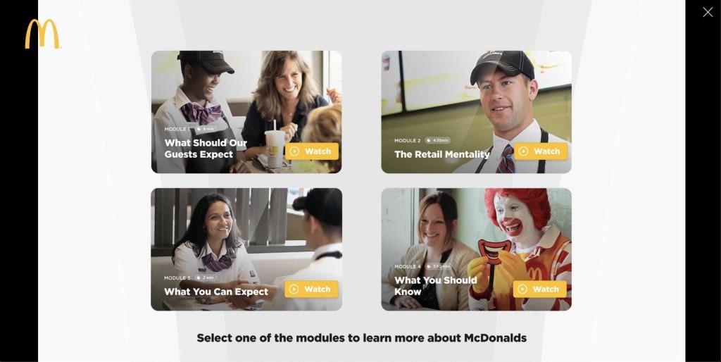 The Best Interactive Video Design Of 2019