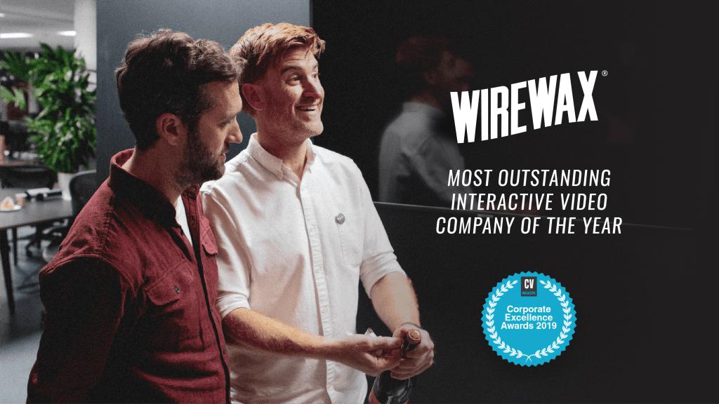 WIREWAX Rewind: The Biggest News From WIREWAX For 2019