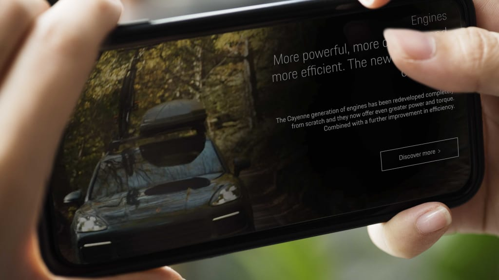 Leading Auto Brands Shifting Gears On Video Performance With Interactive