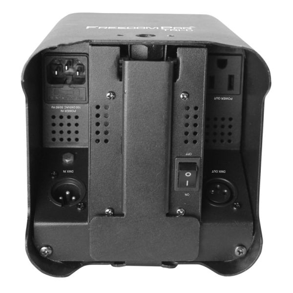 chauvet freedom par base