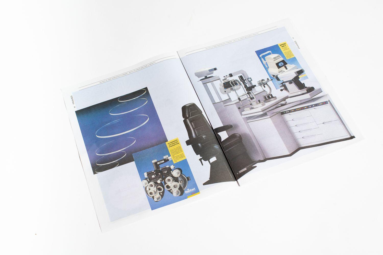 bidules-latest-blog Frames fanzine optic industry - Page 8-9