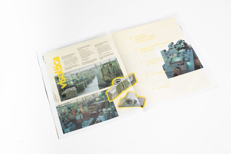 bidules-latest-blog Frames fanzine optic industry - Page 14