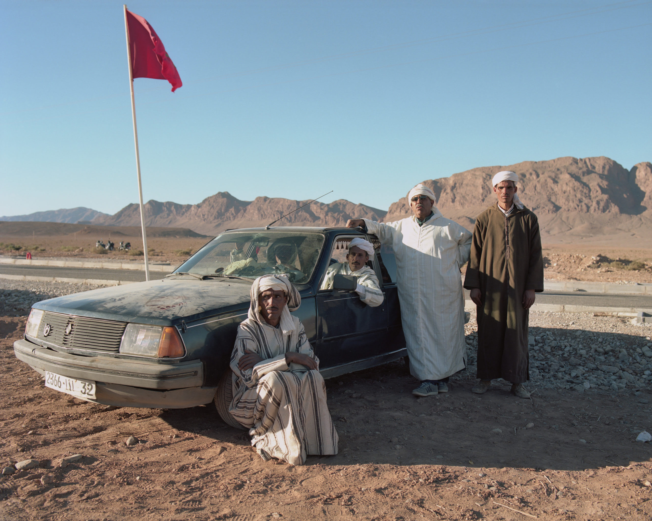 bidules-latest-prends soin de toi Victor Pattyn Maroc - view 0