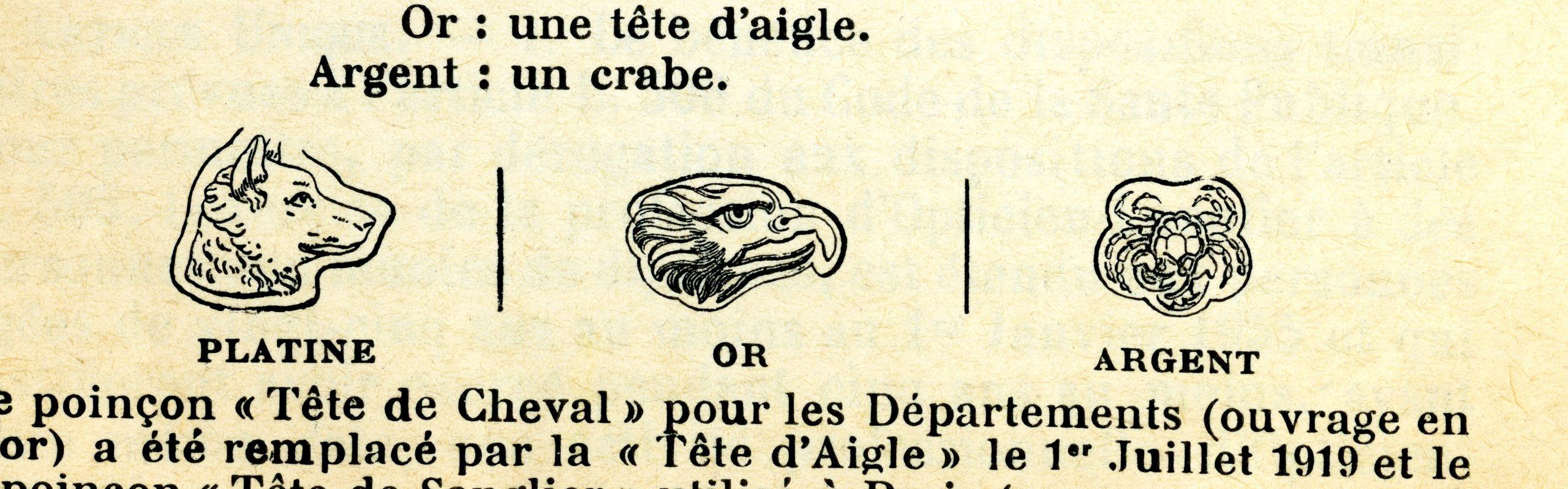 Bidules - Latest - Official Hallmarks are official - illustration 2 -  Lunetterie des Instruments de Précision published in 1970 by Azur-Editions.