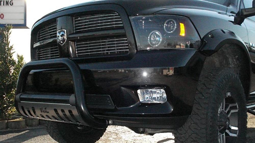 """2010 Dodge Ram 1500 - 6"""" Lift Kit image 5"""