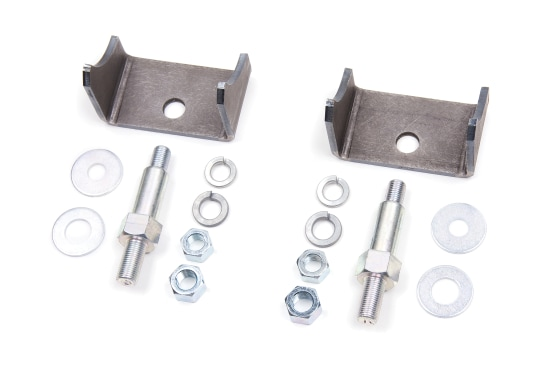 Shock Mount Relocation Kit Zone Offroad