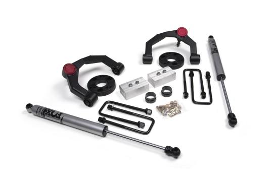 """3"""" Lift Kit - F150"""