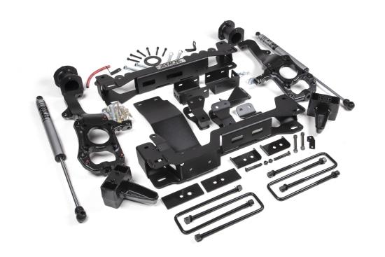 F150 Lift Kit