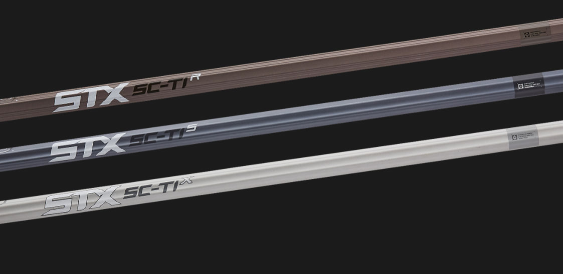 Sci-Ti Sticks