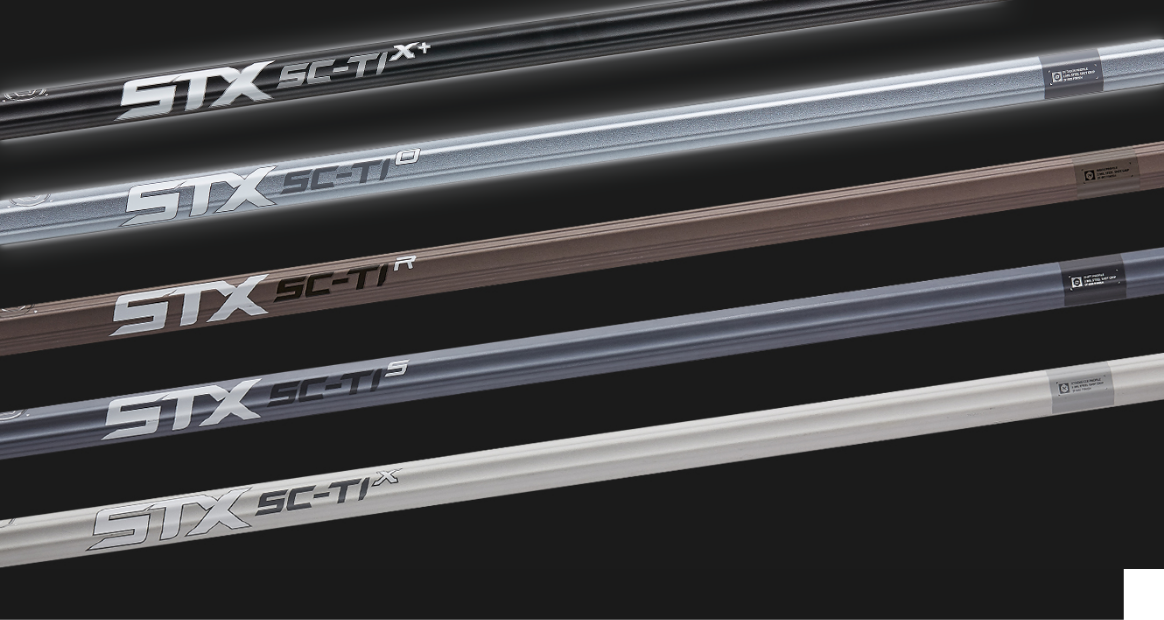 Sci-Ti Sticks