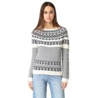 A.P.C.Romy Sweater - White