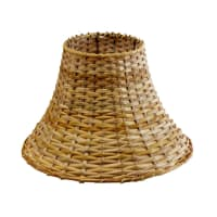 Aadhya CreationsAc Lampshade Tapered Bamboo Vessel