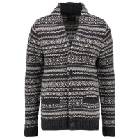 Abercrombie & FitchCardigan grey