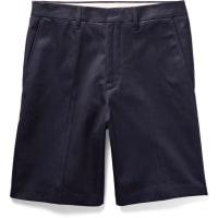 Acne StudiosAdrian Cotton Chino Shorts - Midnight blue