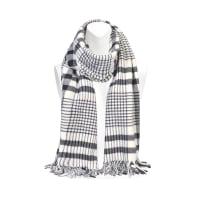 Acne StudiosApolo Fringe shawl