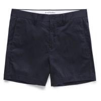 Acne StudiosSeymour Satin Cotton-blend Chino Shorts - Navy