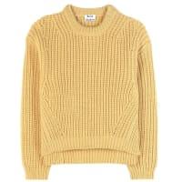 Acne StudiosHira wool-blend sweater