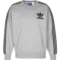 adidasAdc Fashion Crew Sweater sweater grijs flecked grijs flecked