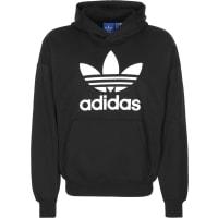 adidasAdc Fashion Hoodies Hoodie schwarz schwarz