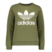 adidasTRF Crew Sweater