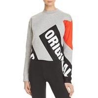 adidasadidas Originals Color-Block Sweatshirt