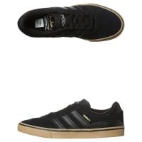 adidasBusenitz Vulc Adv Shoe Black