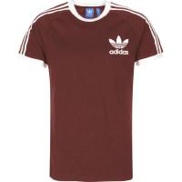 adidasCalifornia Camiseta burdeos