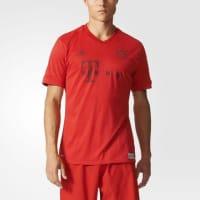 adidasCamiseta FC Bayern Múnich Parley