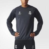 adidasCamiseta técnica entrenamiento Real Madrid