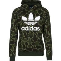 adidasCamo Hoodies Hoodie camouflage camouflage