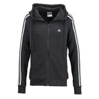 adidas PerformanceESSENTIALS Sweatshirt black/white