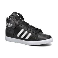 adidasExtaball W - Sneakers voor Dames / Zwart