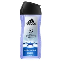 adidasHerrendüfte Champions League Arena Shower Gel 250 ml