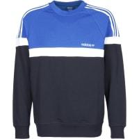 adidasItasca Crew Sweater blau weiß