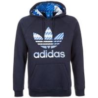 adidasKapuzensweatshirt ESS OTH HODDY blau
