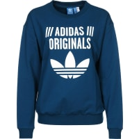 adidasLight W Sweater blau