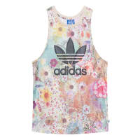 adidasLoose Trefoil Multi
