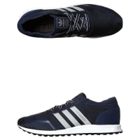 adidasLos Angeles Shoe Blue