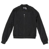 adidasPre-Owned - Black Biker jacket