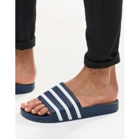 adidas OriginalsAdilette Slider Thongs 288022 - Blue