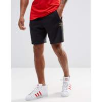 adidas OriginalsCamo-Pack - Shorts, AY8170 - Schwarz