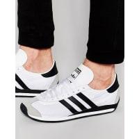 adidas OriginalsCountry OG Trainers S79106 - White