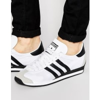 adidas OriginalsCountry OG Trainers - White
