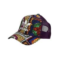 adidas OriginalsCrochita Cappello multicolor / fantasia