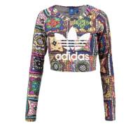 adidas OriginalsCROCHITA Maglietta a manica lunga multicolor